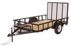 Carry-on-wood-floor-utility-trailer