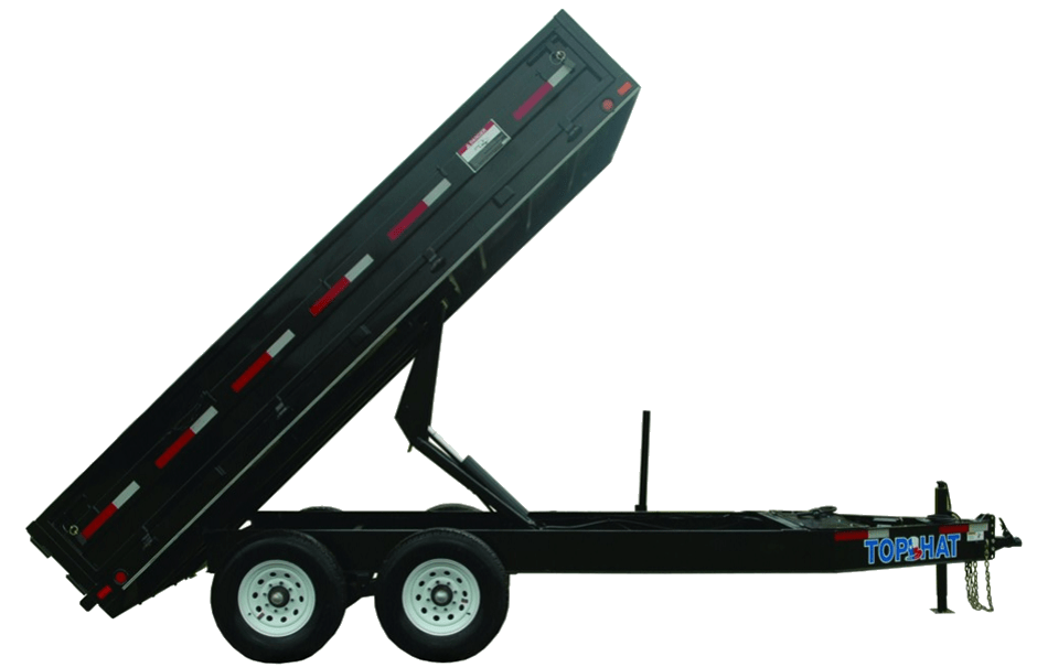 Drop-Side-Dump-Trailers