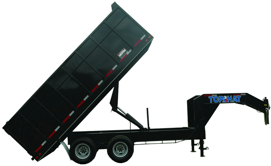 OTW-Hydraulic-Dump-Trailer