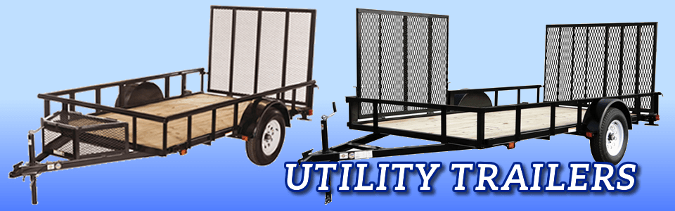 UTILITY TRAILERS GULFPORT