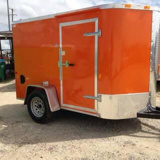 enclosed-trailer-cargo-craft pic 2
