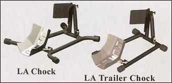 LA Trailer Chock