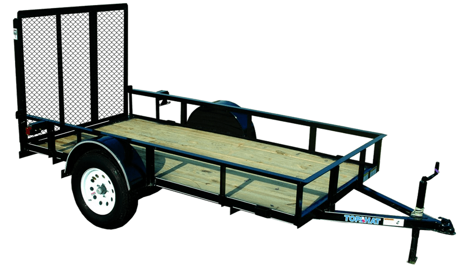 utility-trailer-single-axle-top-hat