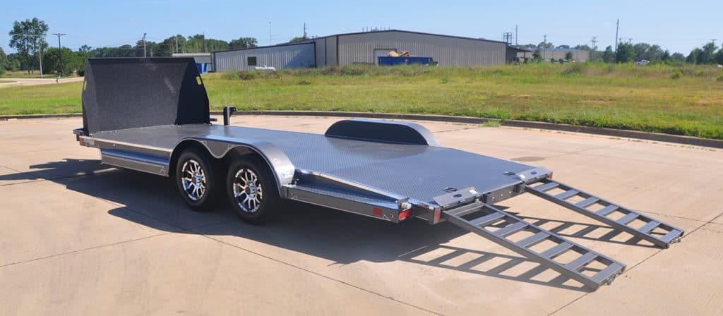 CHS Car Hauler - Diamond C - Mississippi