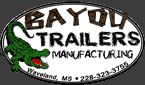 Bayou Trailers